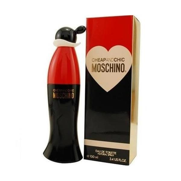 Moschino Cheap and Chic