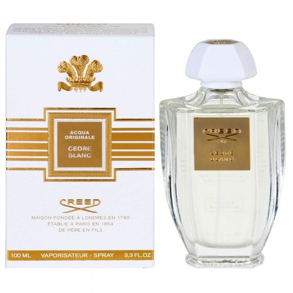 Creed Acqua Originale Cedre Blanc