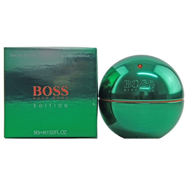 Hugo Boss In Motion Green Edition фото